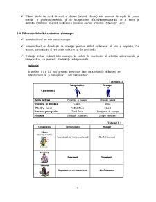 Introducere în Știința Managementului - Pagina 4