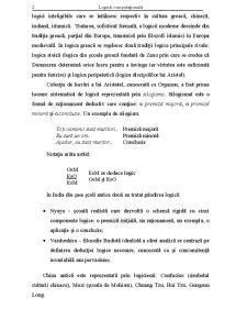 Logica Computațională - Pagina 2