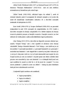 Logica Computațională - Pagina 5