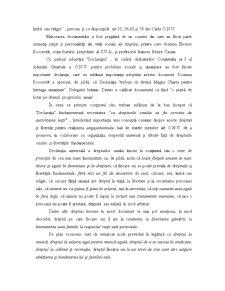 Drepturile Omului în Legislația Internațională - Pagina 4