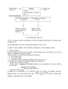 Les Soldes Intermediaires de Gestion - Pagina 2