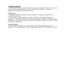 Les Soldes Intermediaires de Gestion - Pagina 4