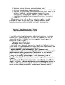 Procese Enzimatice care au Loc la Maturarea Branzeturilor - Pagina 4