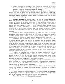 Clauza de Arbitraj si Compromisul - Pagina 5