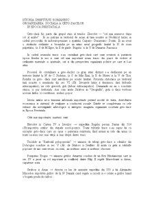 Istoria Dreptului Romanesc - Pagina 1