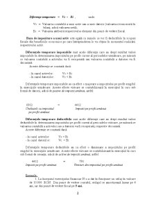Fundamentarea Politicilor Contabile cu Ajutorul Cadrului Conceptual - Pagina 2