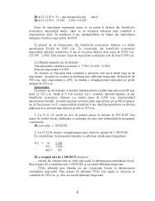 Fundamentarea Politicilor Contabile cu Ajutorul Cadrului Conceptual - Pagina 3