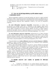 Fundamentarea Politicilor Contabile cu Ajutorul Cadrului Conceptual - Pagina 5