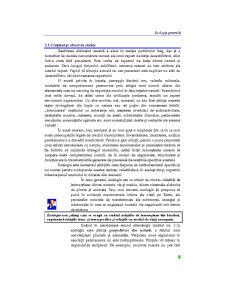 Ecologie Generală - Pagina 5