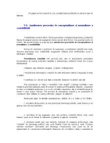 Detectarea si Limitarea Manipularii Informatiei Contabile - Pagina 5