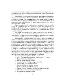 Nomenclatura și Structura Corpului Navei - Pagina 4