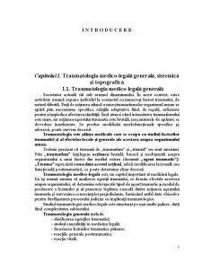 Traumatologia Medico - Legala - Pagina 3