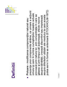Managementul Siturilor Contaminate - Pagina 4
