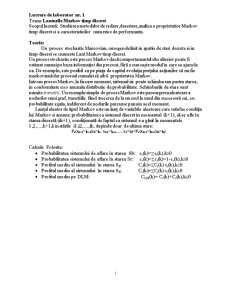 Procese Stochastice - Pagina 2