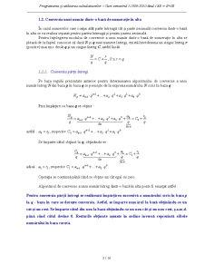 Programarea și Utilizarea Calculatorului - Pagina 3