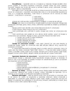 Tehnici de Negociere și Comunicare - Pagina 4