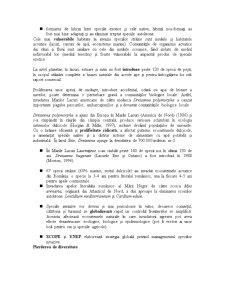 Conservarea Diversității Biologice - Pagina 4