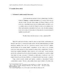 Democratizare - Pagina 1