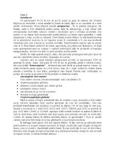 Deteriorarea Ecosistemelor - Pagina 1