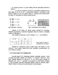 Studiul Portilor Logice - Pagina 5