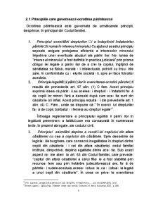 Ocrotirea Persoanei Fizice prin Mijloace de Drept Civil - Pagina 5