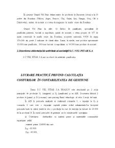 Calculația Costurilor în Contabilitatea de Gestiune - Pagina 4