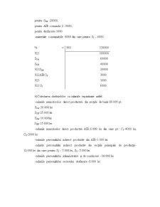Calculația Costurilor în Contabilitatea de Gestiune - Pagina 5