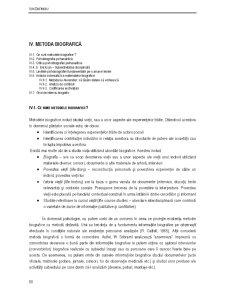 Detectarea Disimulării prin Folosirea Echipamentelor Speciale - Pagina 1