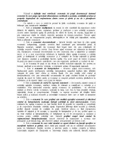 Economia de Piata - Piata Concurenta si Pretul - Pagina 2