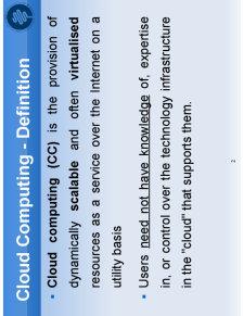 Cloud Computing - Pagina 2