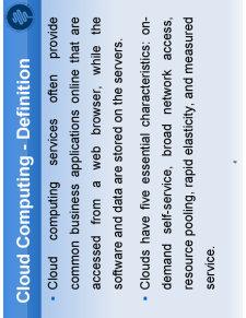 Cloud Computing - Pagina 4