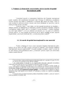 Izvoarele Dreptului Internațional Public - Pagina 4