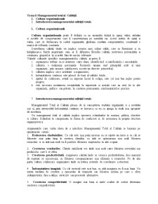 Noțiune de Calitate - Pagina 5