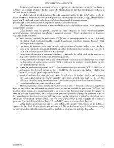 Informatică Aplicată - Pagina 3
