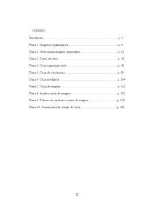Gestionarea Crizelor de Imagine - Pagina 2