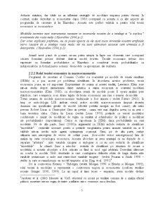 Econometrie - Pagina 5