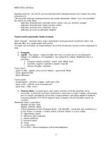 Medicina Legala - Pentru Juristi - Pagina 2