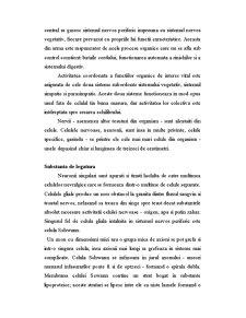 Sistemul Nervos - Pagina 2