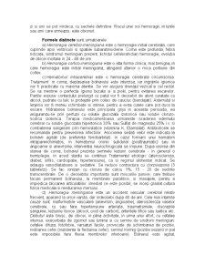 Afectiuni ale Sistemului Nervos - Pagina 3