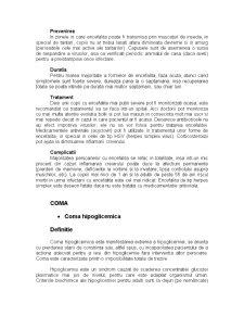 Afectiuni ale Sistemului Nervos - Pagina 5