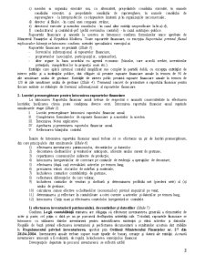 Rapoarte Financiare ale Agentilor Aconomici - Pagina 2