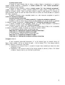 Rapoarte Financiare ale Agentilor Aconomici - Pagina 3