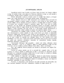 Autoepurarea Apelor - Pagina 1