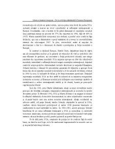 Evolutia Economiei Europene in Perioada Postbelica - Pagina 4