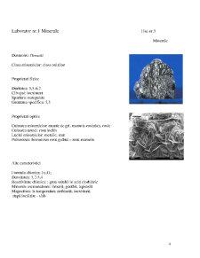 Fise Minerale si Roci - Pagina 4