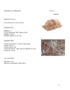 Fise Minerale si Roci - Pagina 5