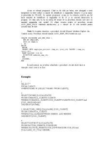 Interogari in Delphi - Pagina 5