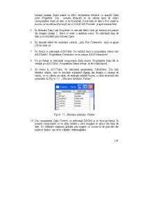 Utilizarea Mediului Delphi în Gestionarea Bazelor de Date - Pagina 3