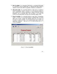Utilizarea Mediului Delphi în Gestionarea Bazelor de Date - Pagina 5