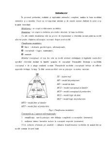 Analiza și Modelarea unui Sistem Hotelier - Pagina 3